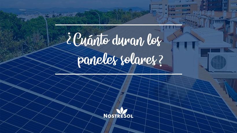 how long can my solar panels last