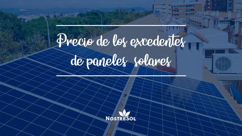 precio-excedentes-paneles--solares
