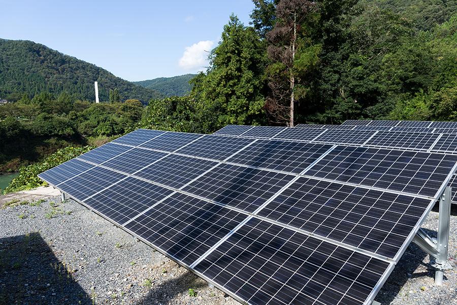 placas solares para autoconsumo energético